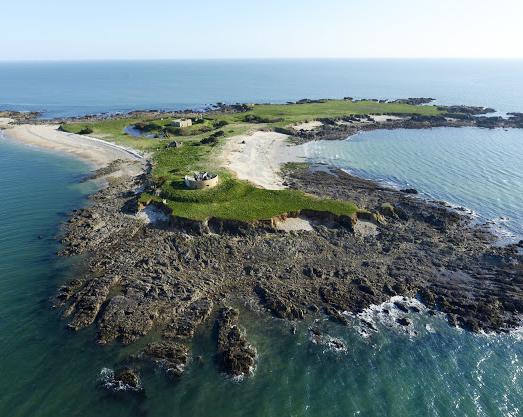 L'Île Dumet