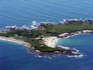 Rando 1h autour de l'Île Dumet