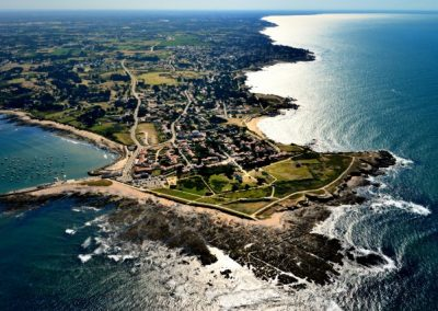 Pointe Saint Gildas – Saint Michel Chef Chef
