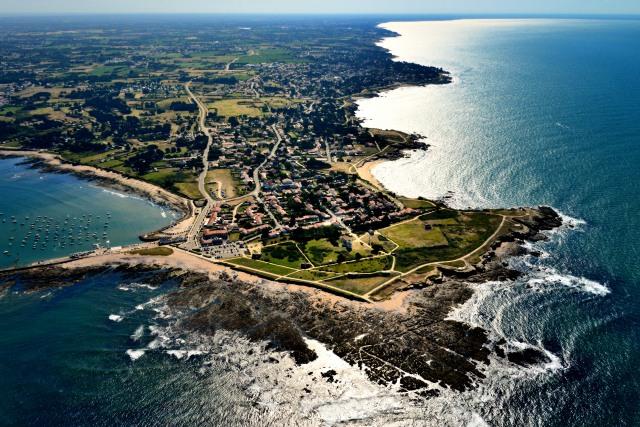 Pointe Saint Gildas – Saint Michel Chef Chef